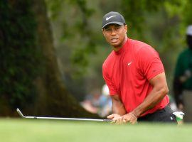 Tiger Woods had a strong 2019, but the 2020 golf season might even be better, and could include another major championship. (Image: USA Today Sports)
