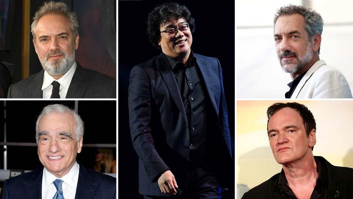 2020 Oscars Best Director Odds Sam Mendes Bong Joon-Ho