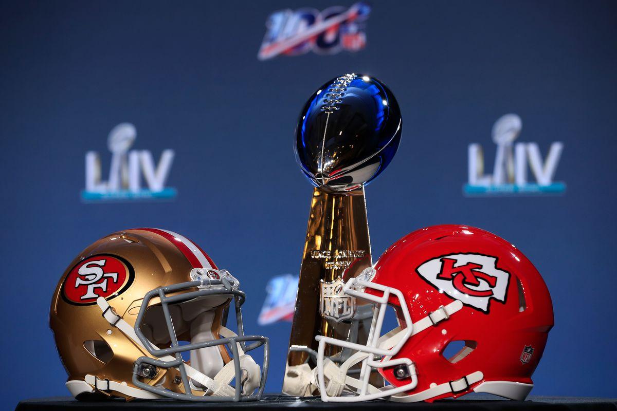 Super Bowl 54 LIV 2020 Link Information Time Kickoff