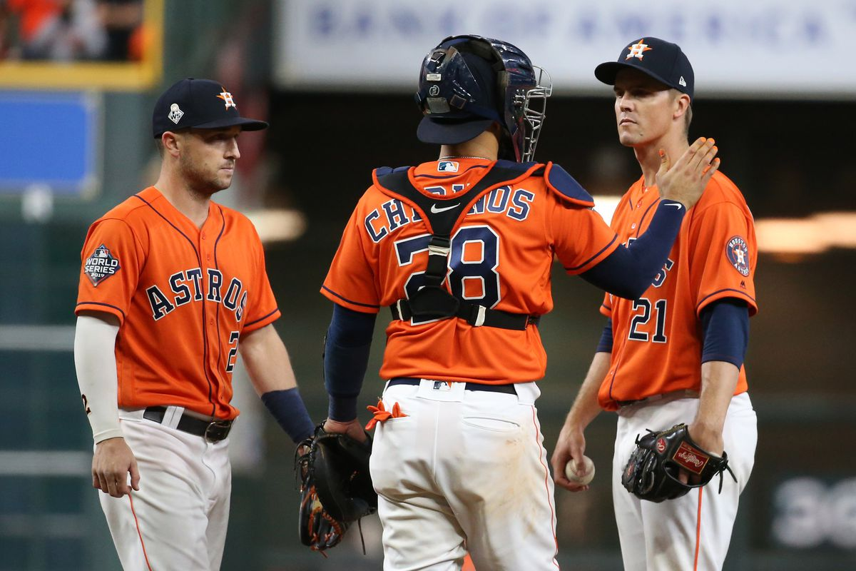 Houston Astros cheating scandal odds