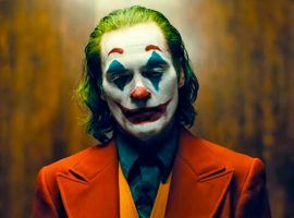 Joaquin Phoenix in the Joker origin story directed by Todd Phillips. (Image: Warner Brothers)