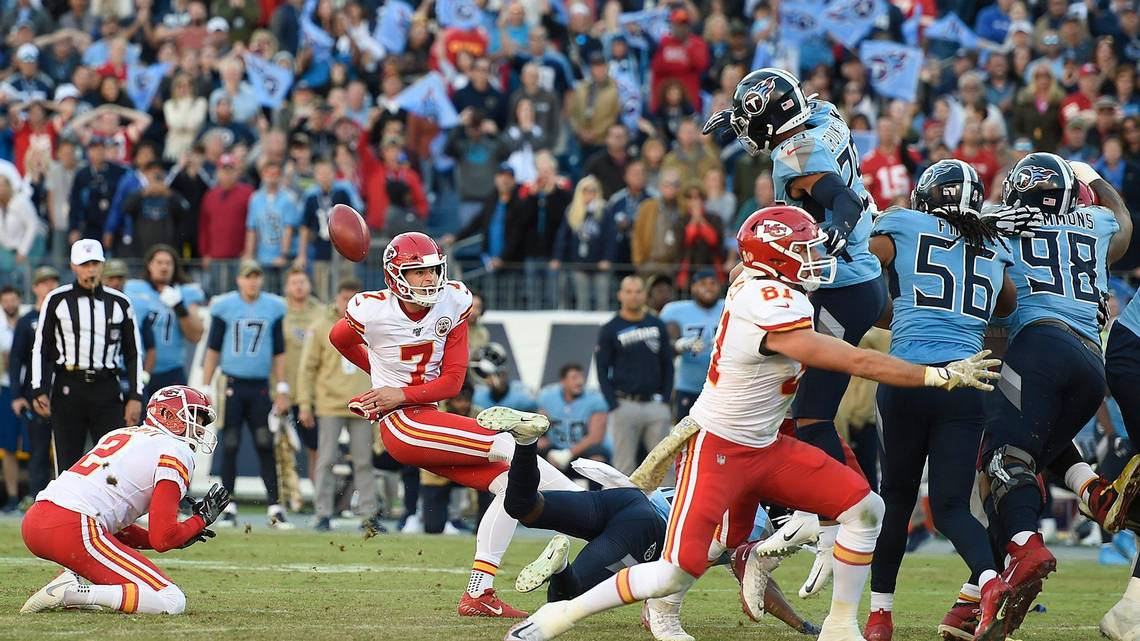 AFC championship best bets for Kansas City vs. Tennessee