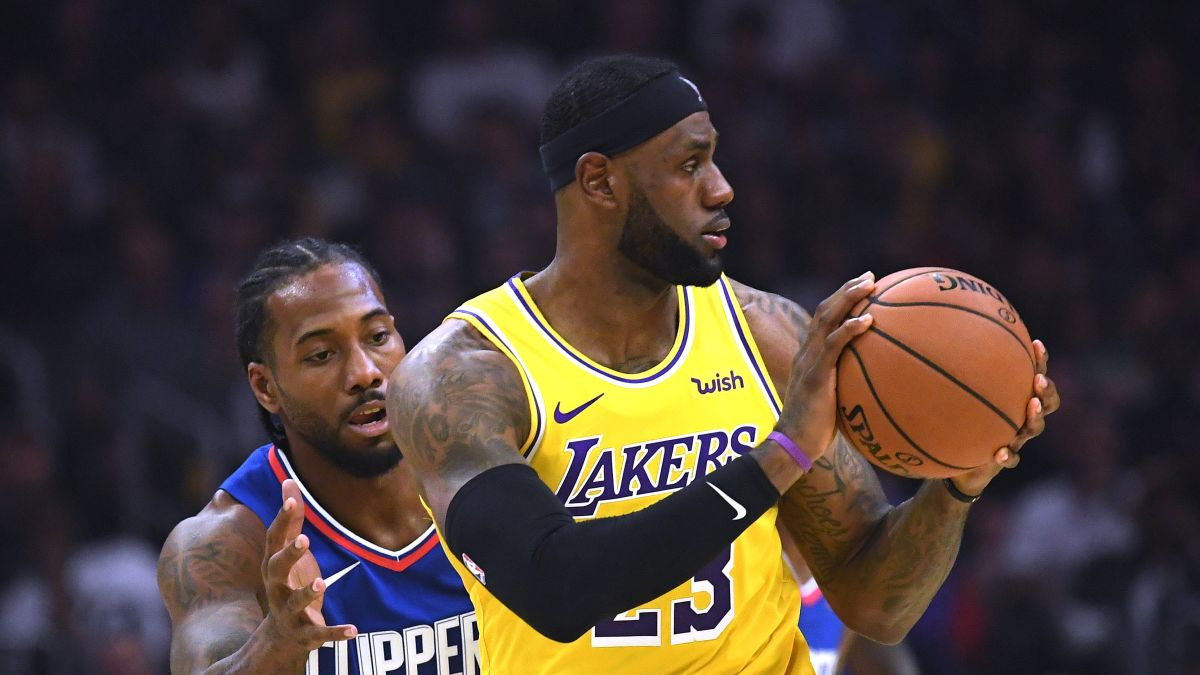 2020 NBA championship odds LA Lakers Miami Heat Utah Jazz