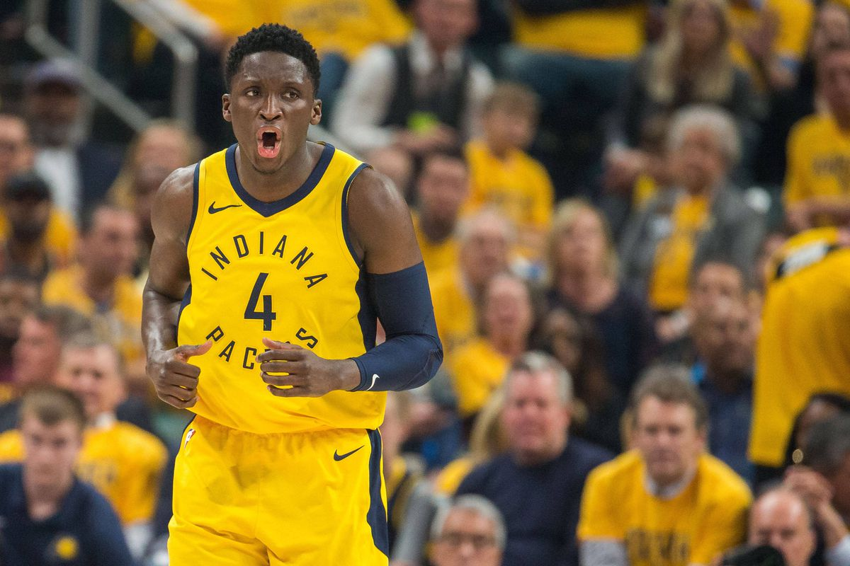 Victor Oladipo Indiana Pacers Injury Update Return