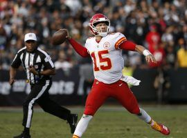 Can Patrick Mahomes Win Super Bowl MVP … Even if the Chiefs Lose?