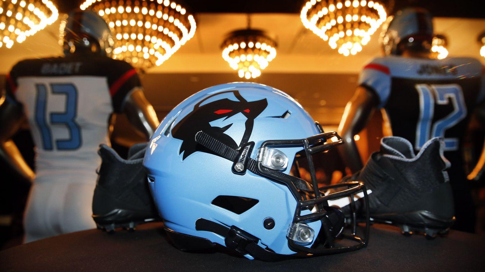 XFL odds Dallas Renegades