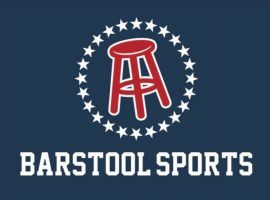 Barstool Sports could find a new home with Penn National, a regional casino company looking to add to its sports media portfolio.