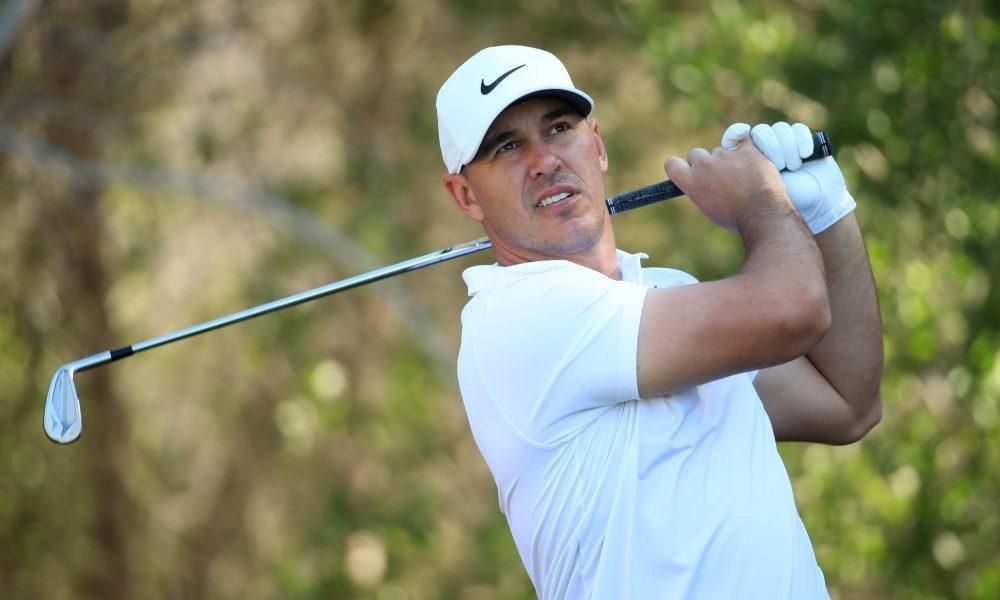Brooks Koepka Premier Golf League