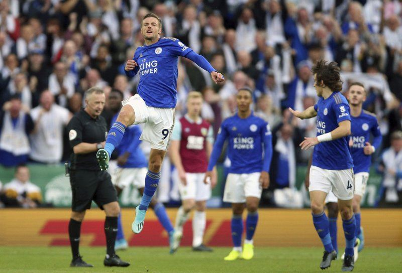 leicester burnley presents EPL value bets