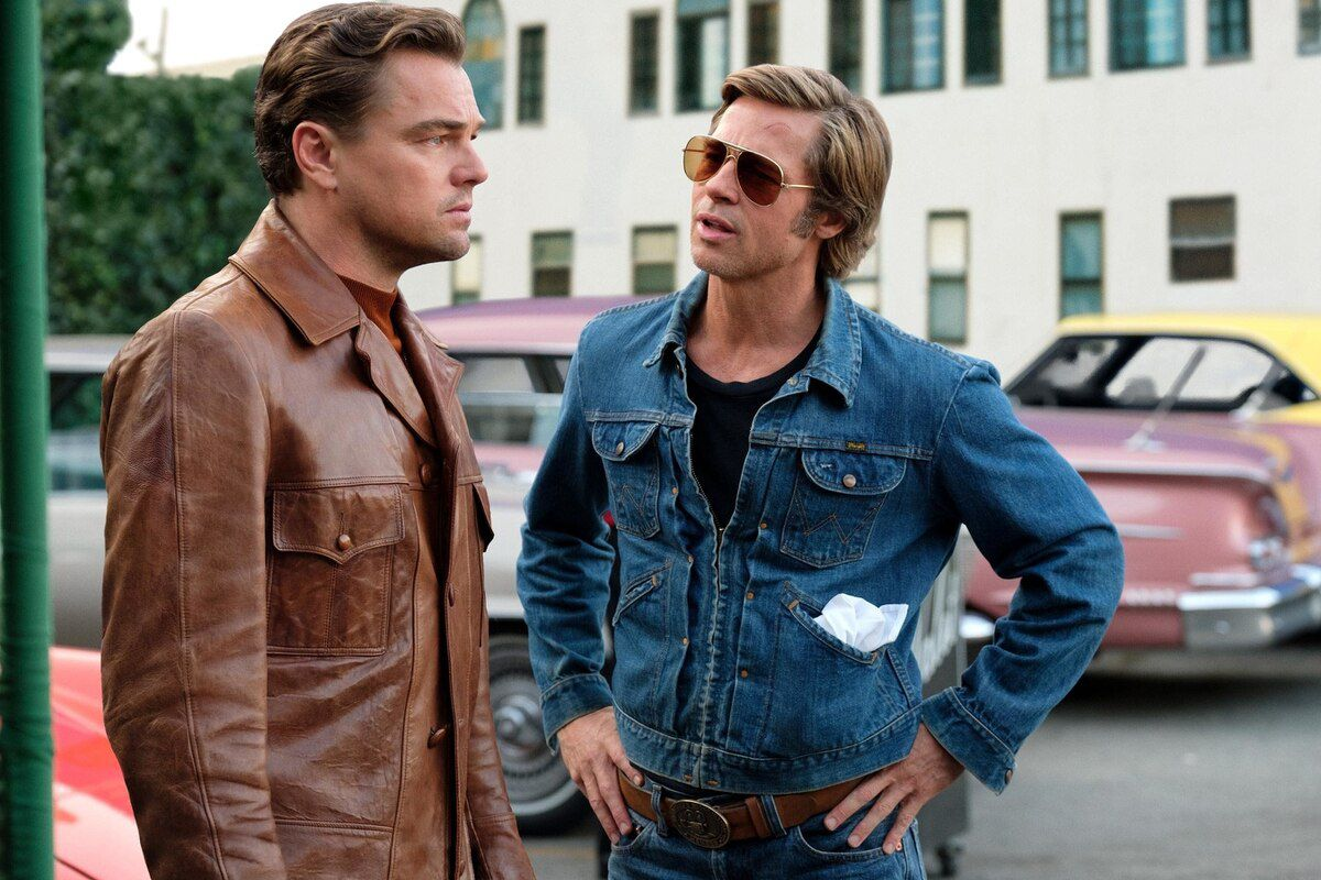 Oscars Odds 2020 Best Picture Once Upon a Time Hollywood 1917
