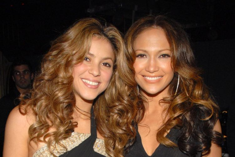 Shakira and Jennifer Lopez Super Bowl halftime show