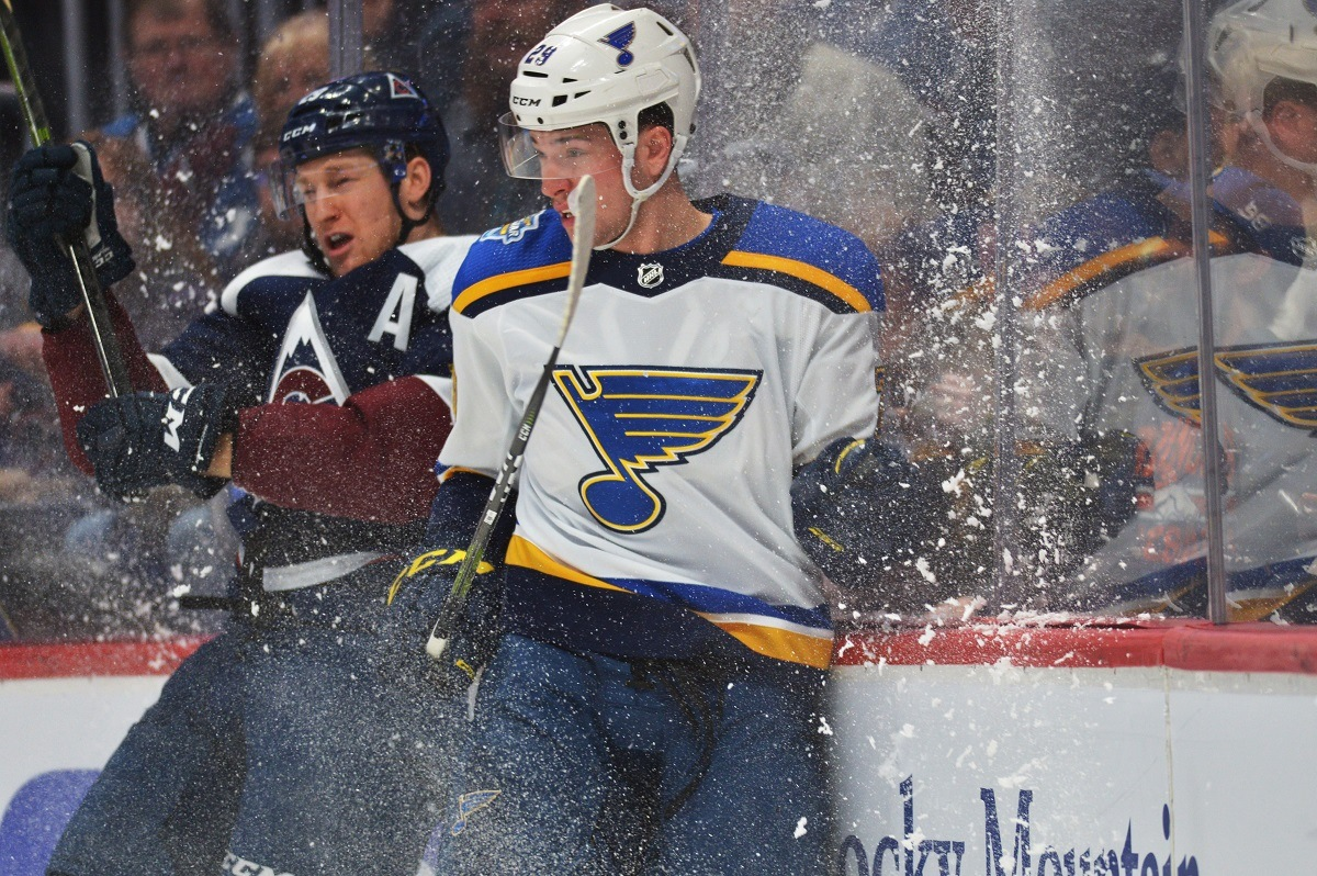 Stanley Cup Odds 2020 Favorites Bruins, Avalanche, Blues, Capitals Caps Avs