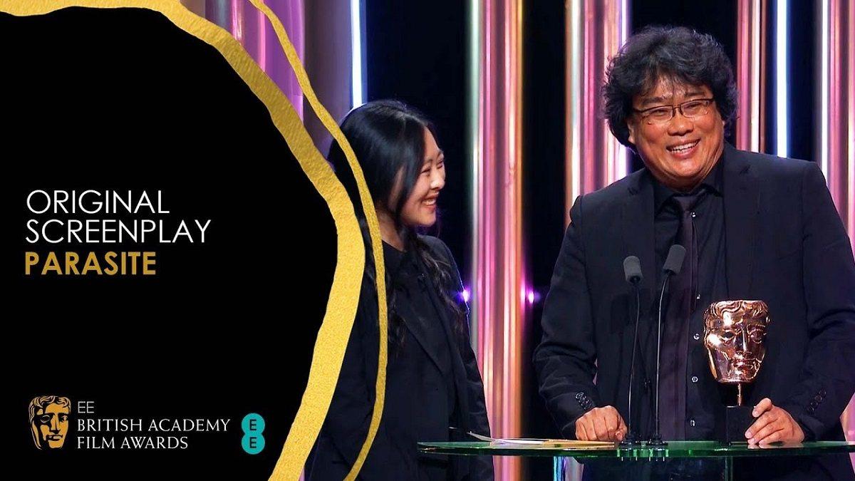 2020 Oscars Odds Screenplay Parasite Jojo Rabbit Bong Joon-Ho