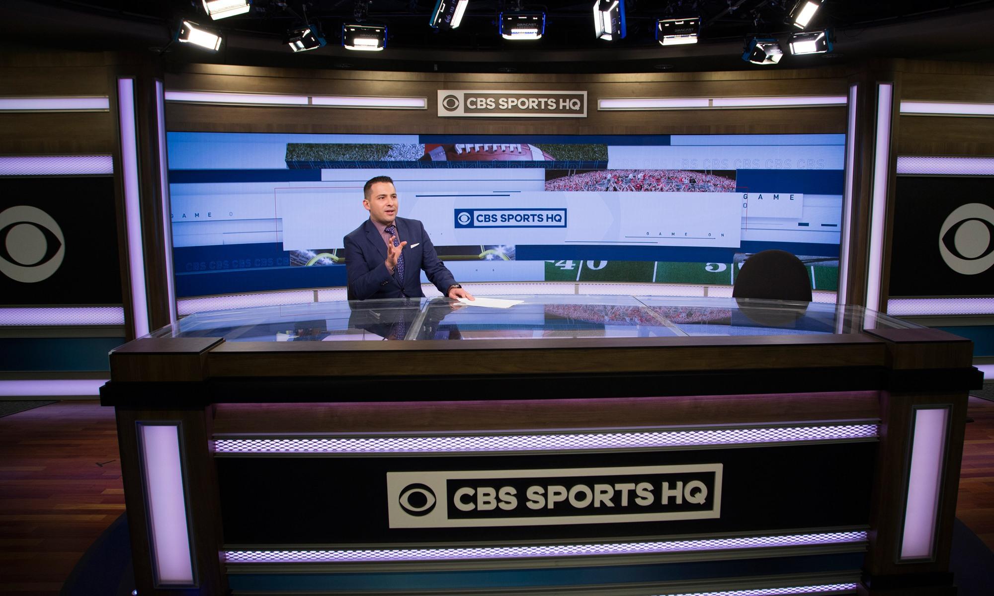 CBS Sports William Hill