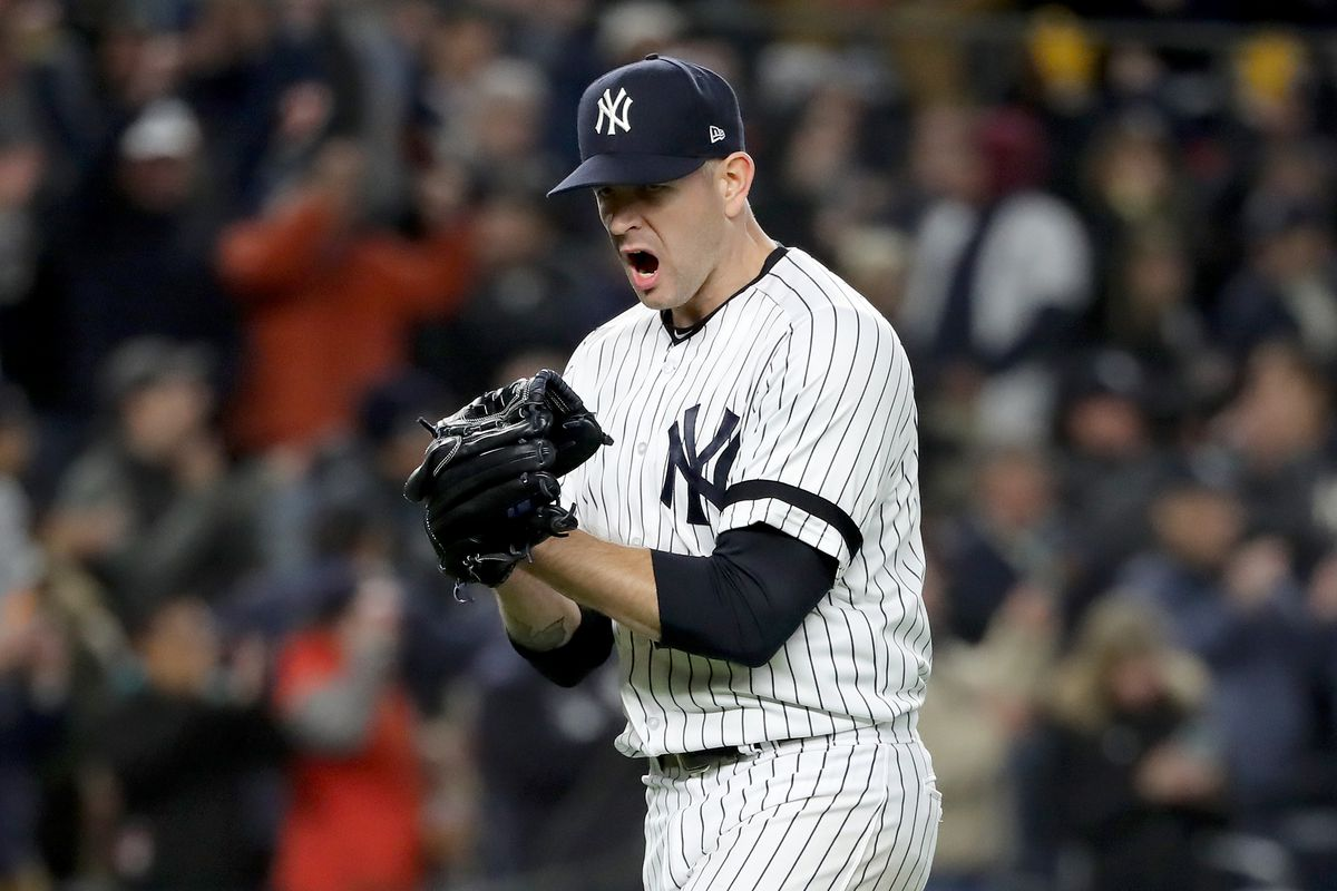 Yankees James Paxton Injury Update Back Surgery