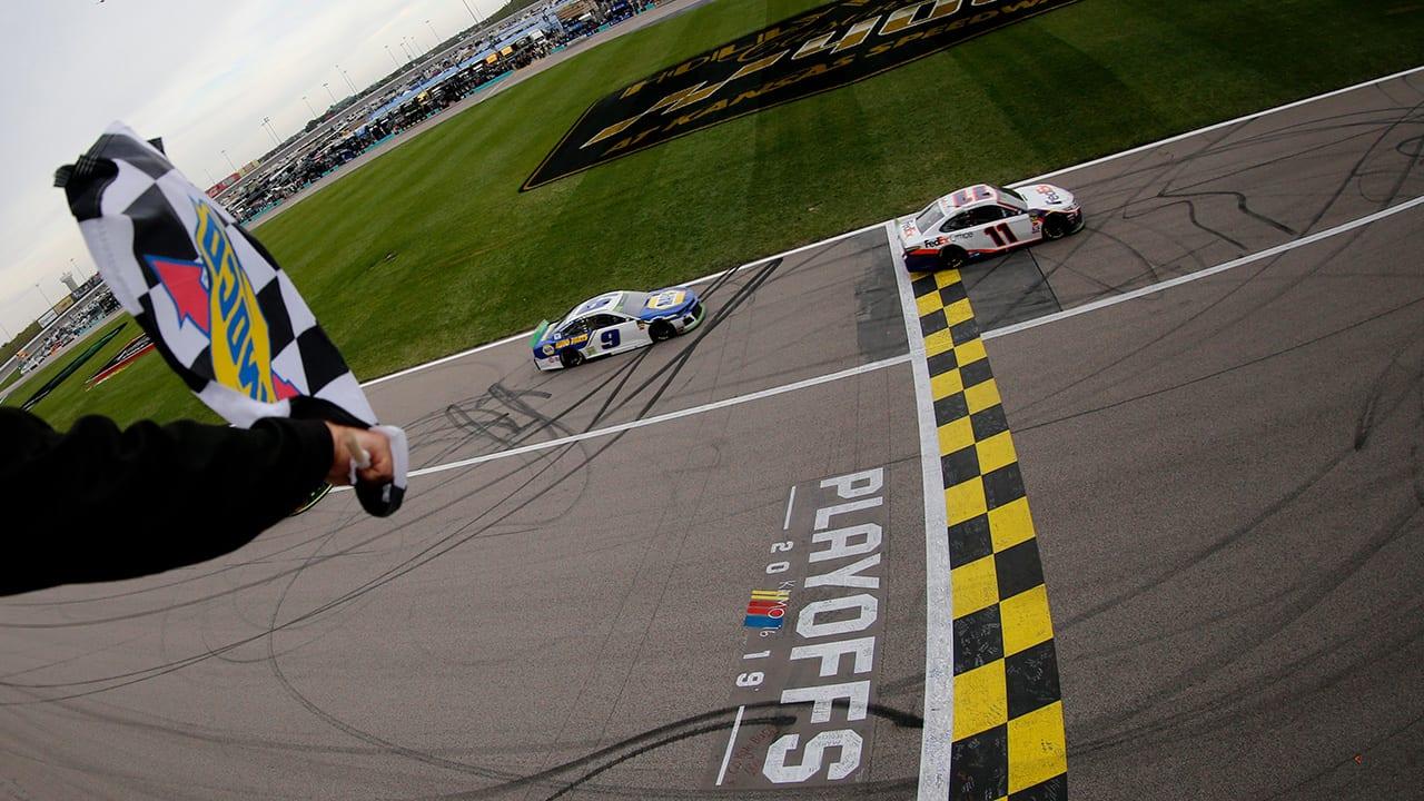 Penn National and NASCAR extend race sponsorship