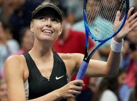 Maria Sharapova announced her retirement from professional tennis in an essay published on Wednesday. (Image: Robert Deutsch/USA Today Sports)