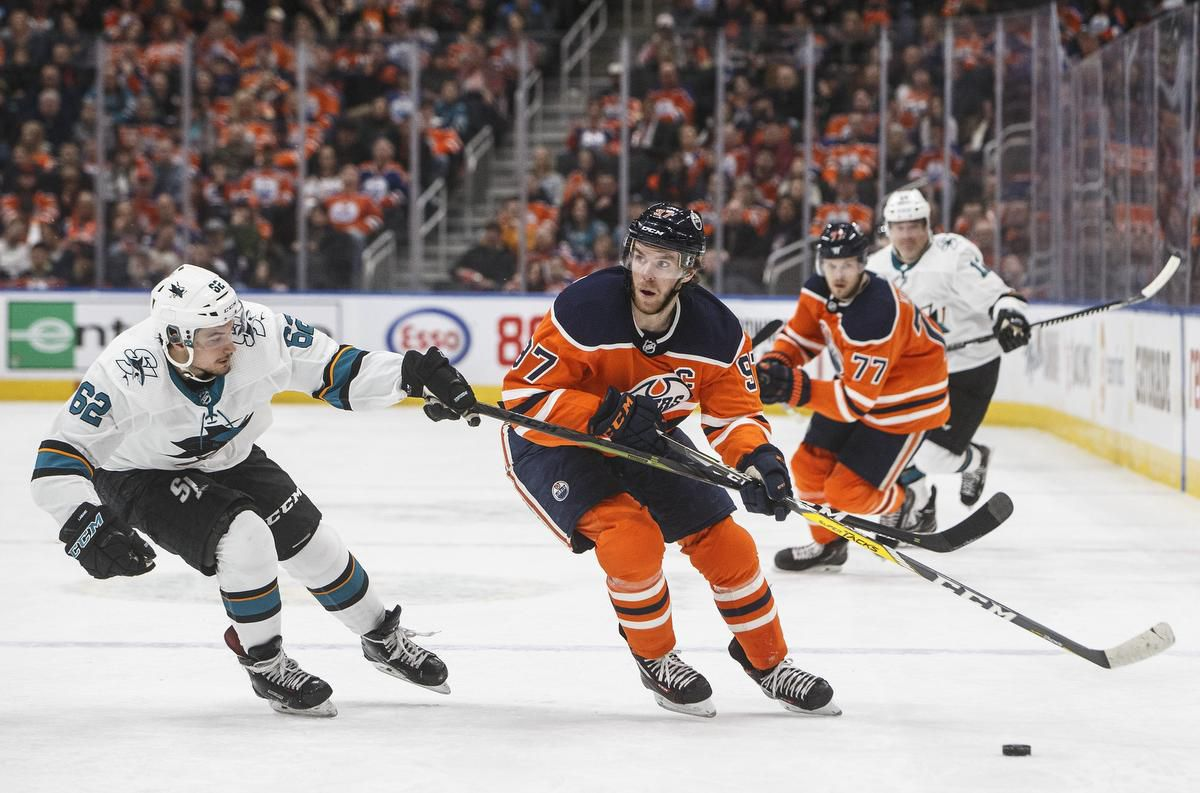 Edmonton Oilers injury update Connor McDavid quad out