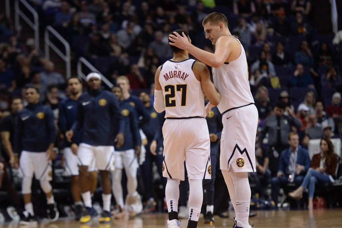 NBA Value Plays 2020 Championship Denver Nuggets Toronto Raptors Miami Heat