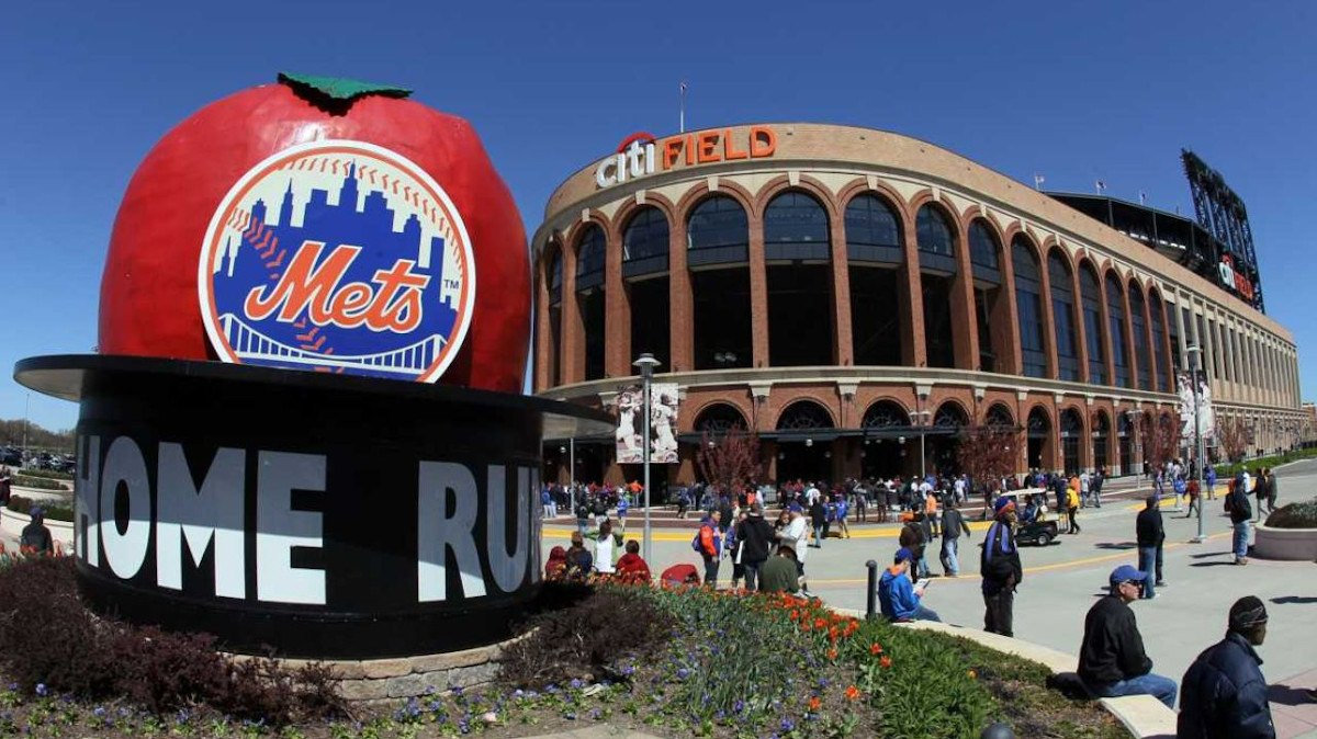 New York Mets Sale Cohen