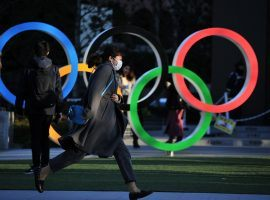 The coronavirus has already begun to impact Olympic qualifiers and preparations. (Image: Getty)