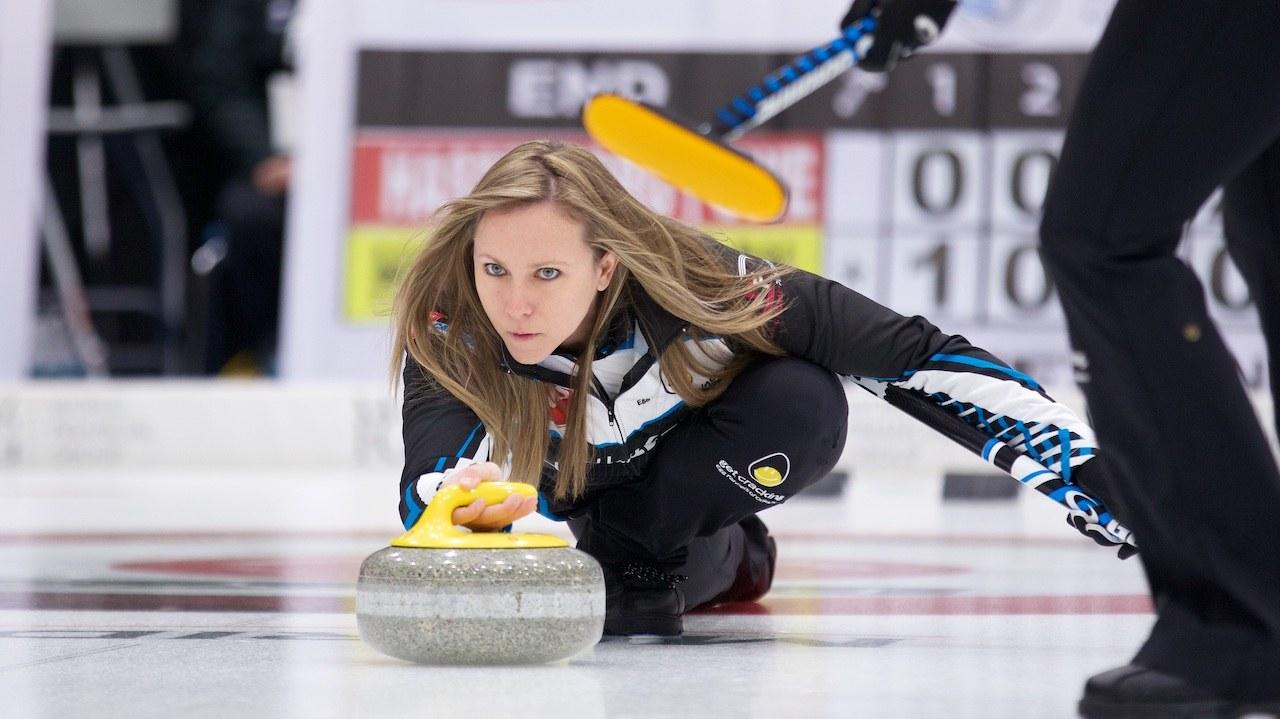 Scotties odds Homan curling
