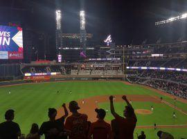 Baseball Betting Forecast: Atlanta Braves (Over/Under 91.5 Wins)