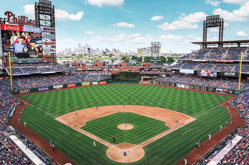 Phillies Ballpark