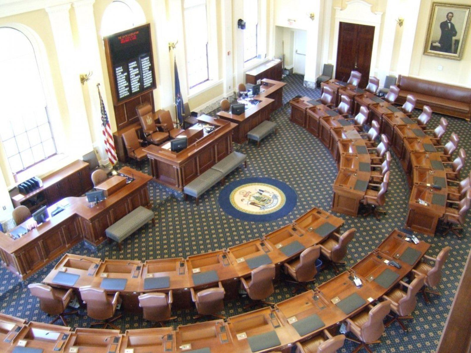 Maine House fails sports betting veto override