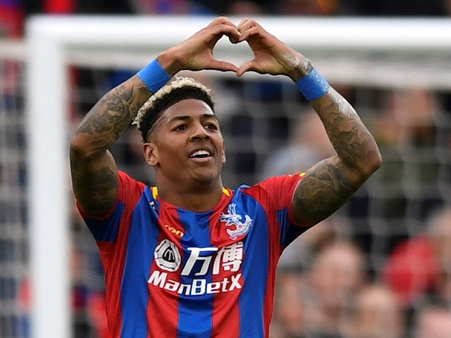 Patrick Van Aanholt of Crystal Palace Leads EPL Value Bets