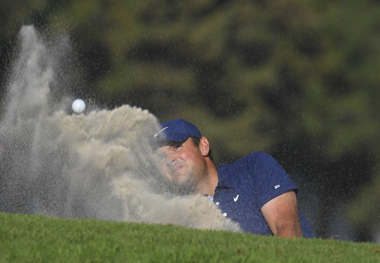 Patrick Reed Viktor Hovland PGA Tour winners