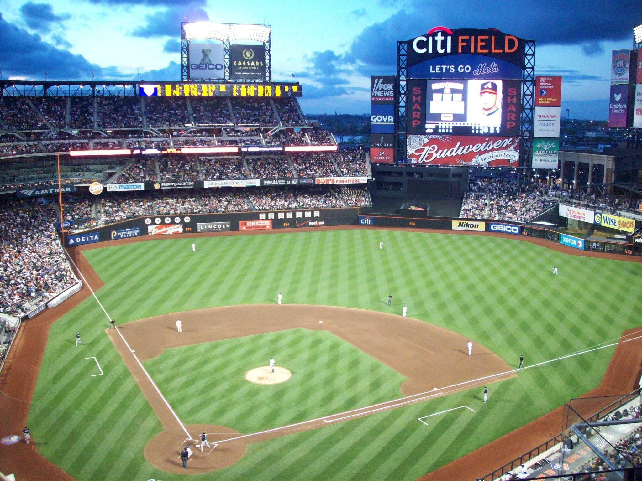 NY Mets at Citi Field