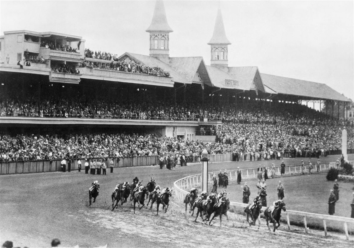 1945 Kentucky Derby