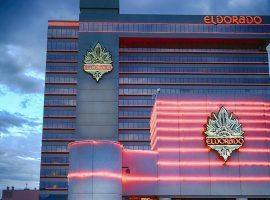 Eldorado Resorts continues to push for its acquisition of Caesars Entertainment, despite the heightened risks due to the coronavirus outbreak. (Image: Eldorado Resports)