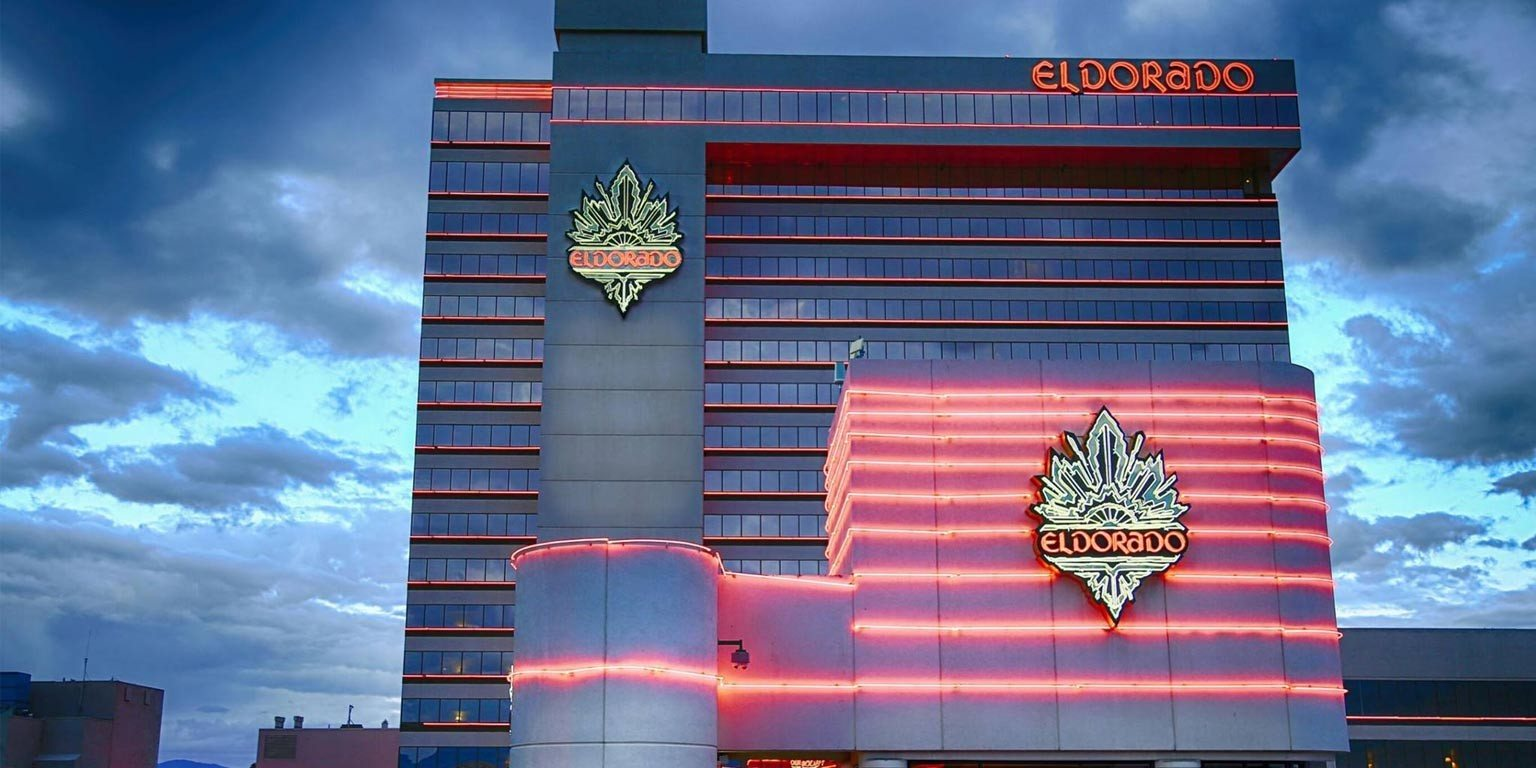 Vora profits from Eldorado's acquisition of Caesars