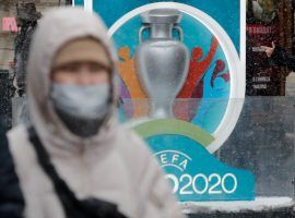 Both Euro 2020 and Copa America will move to 2021, officials said on Tuesday. (Image: Reuters)