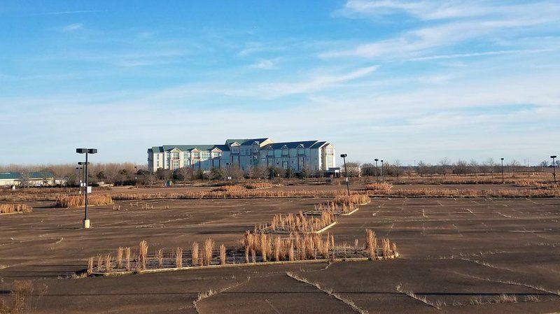 Harrah's Tunica casino abandoned in wake of Caesars' bankruptcy