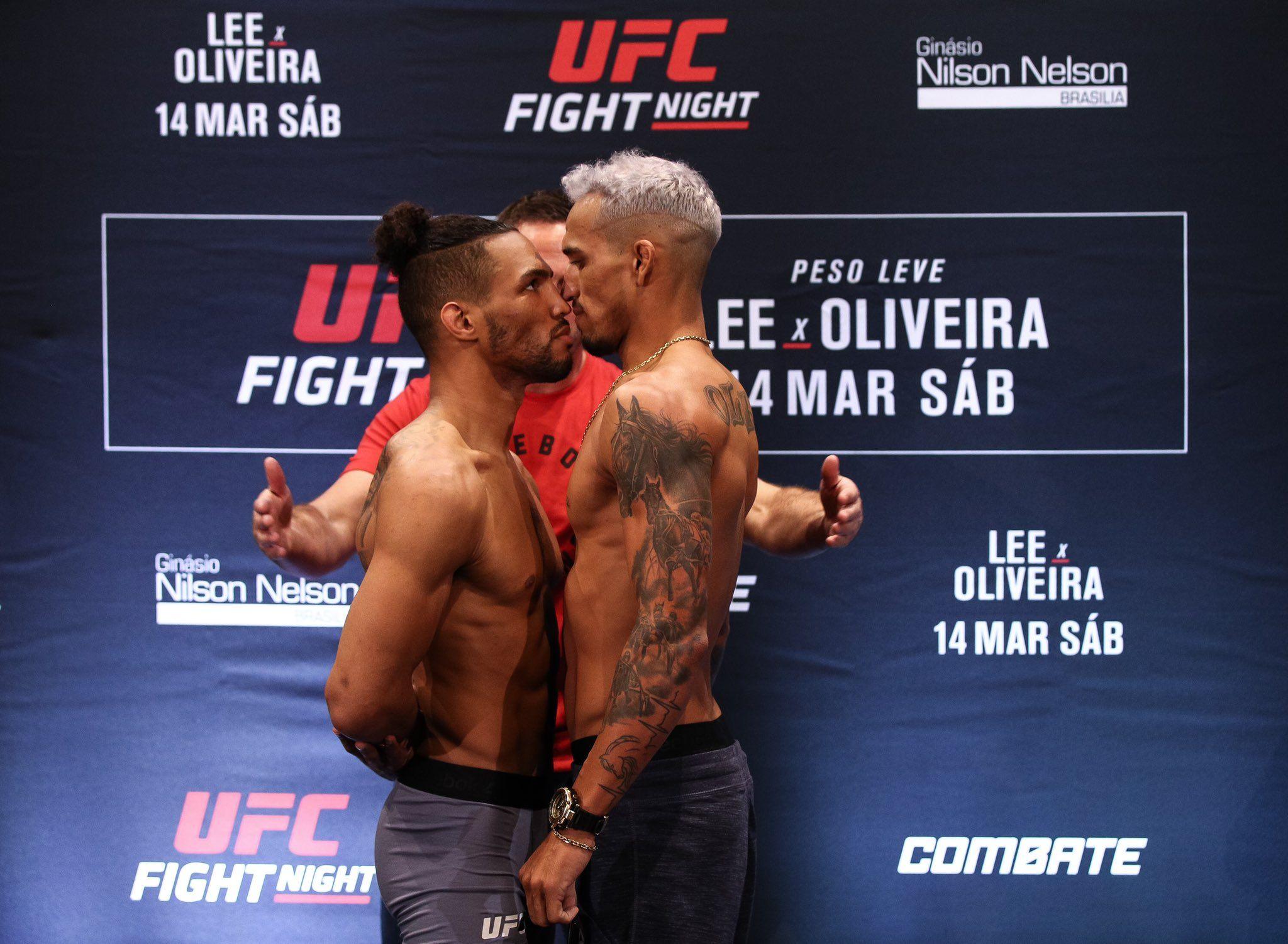 UFC Fight Night 170