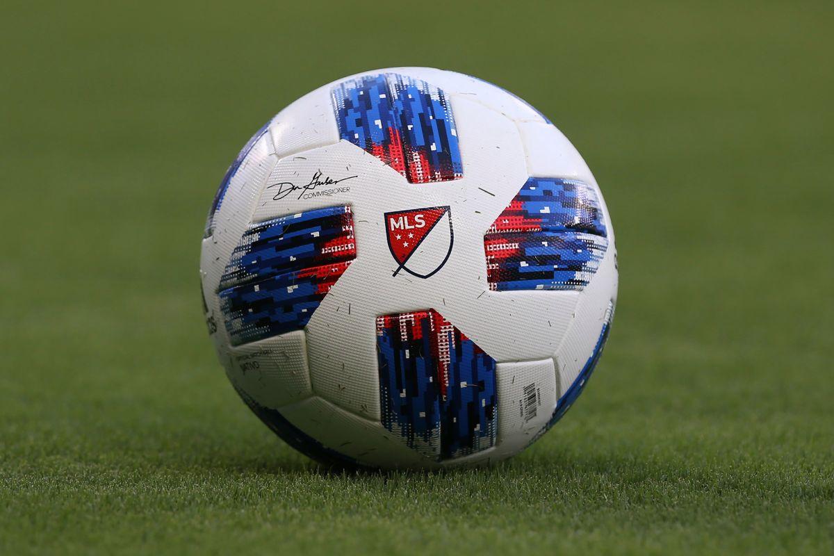 MLS coronavirus La Liga