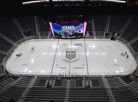 The NHL has suspended its season due to the coronavirus pandemic. (Image: David Becker/AP)