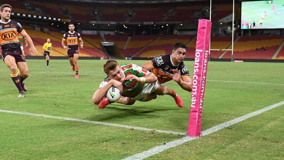 Australian sports NRL AFL