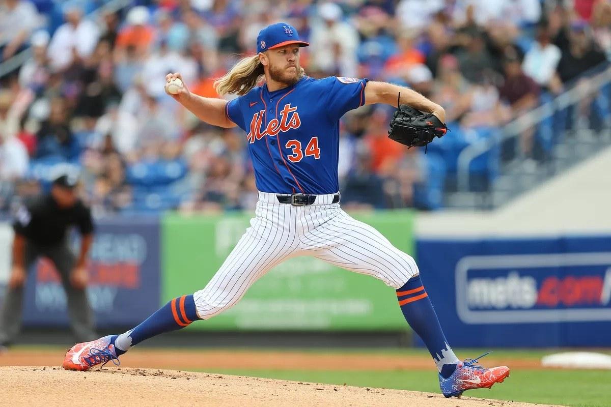 Noah Syndergaard Chris Sale Tommy John Surgery Mets Red Sox