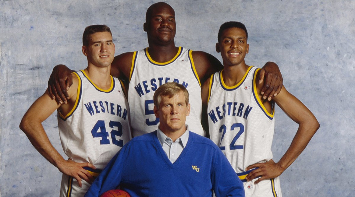 Blue Chips basketball movie Shaq Penny Nick Nolte