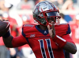 Quarterback PJ Walker signed a two-year deal with the Carolina Panthers, making him the first XFL player to land on an NFL roster. (Image: Getty)