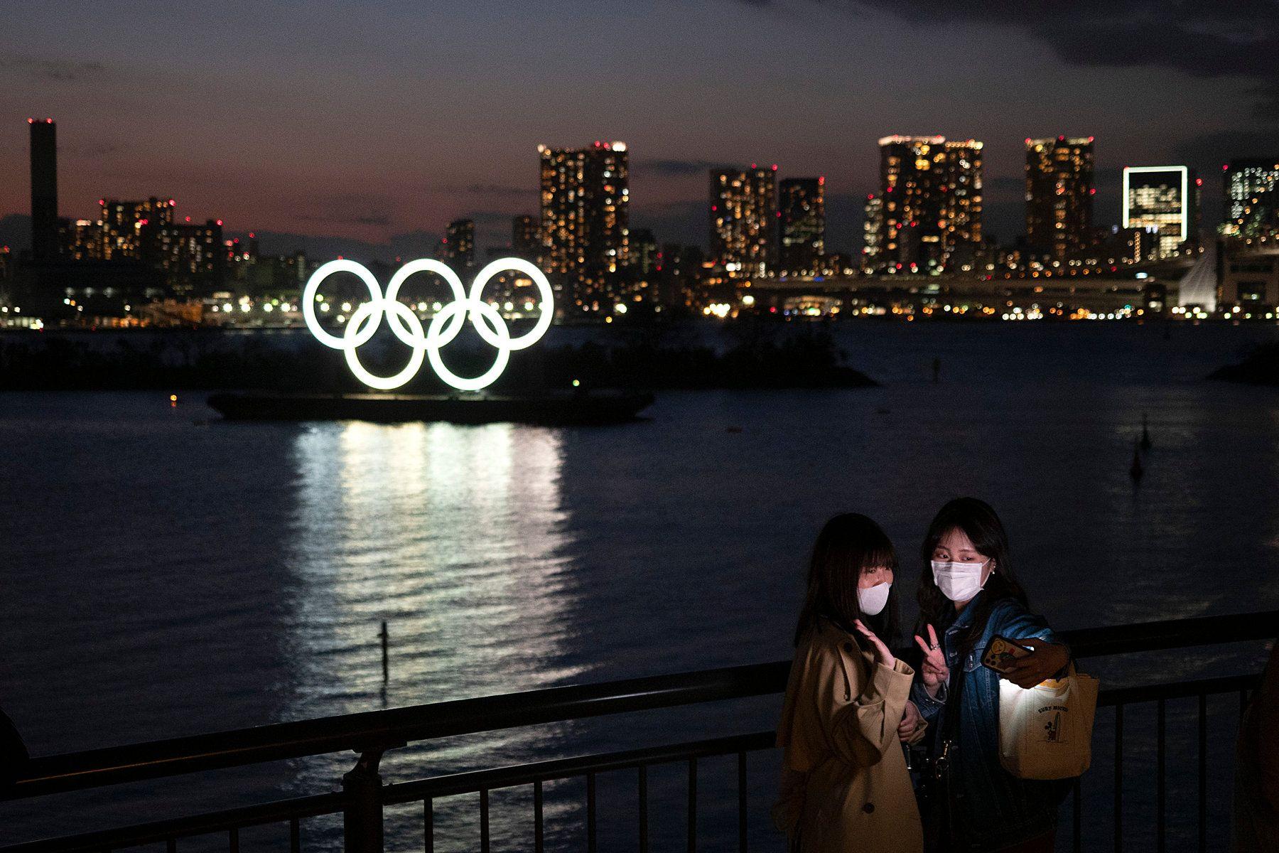 Tokyo Summer Olympics postponed