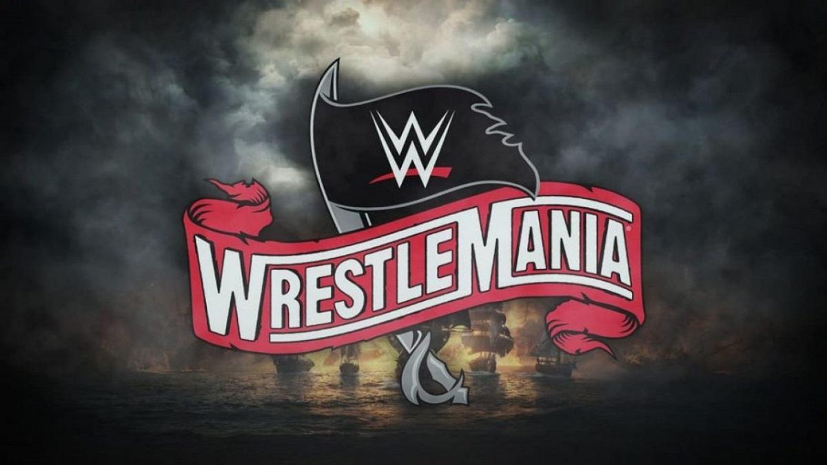 WrestleMania 36 WWE coronavirus