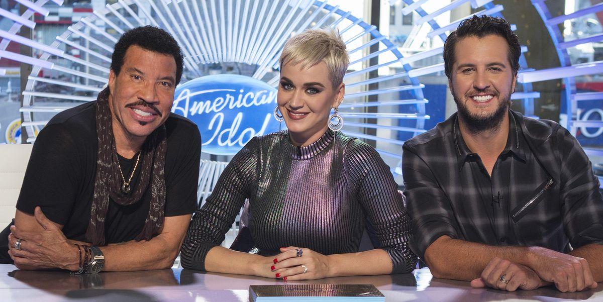 Lionel Richie, Katy Perry, Luke Bryan American Idol judge leaves