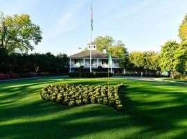 The Masters has been postponed because of the coronavirus outbreak, and chairman Fred Ridley said they will try and reschedule. (Image: Augusta Chronicle)