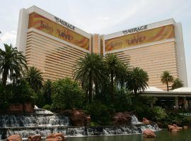 """An MGM Mirage guest, and """"Power of Women Summit"""" Las Vegas conference, tested positive for the coronavirus. (Image: Ethan Miller/Getty)"""