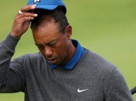 Masters odds for Tiger Woods have dropped to 20/1 after the 44-year-old declined to enter The Players Championship this week to rest his back. (Image: AP)